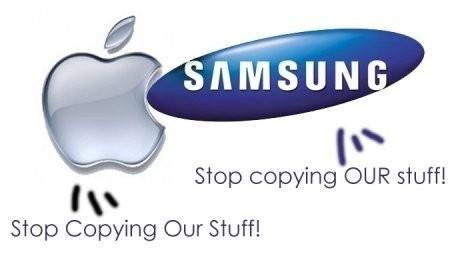 Samsung компаниясы Apple-ға миллиард доллар айыппұл төлейді
