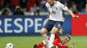 Франция мен Швейцария плей-оффқа жолдама алды