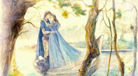 Бір сен үшін тудым... (Ромео – Джульетта)