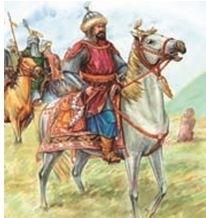 Қазақ хандығының құрылуы және нығаюы (II бөлім)