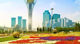 Елорда күнінде Астанада қайда баруға болады?