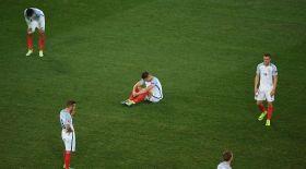 Испания мен Англия Еуропа чемпионатынан шығып қалды (видео)