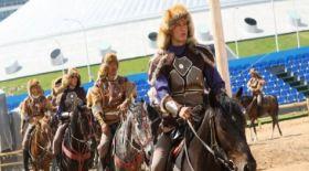Астанада ежелгі көшпелілер ауылы ашылады