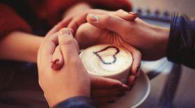 Махаббат кофе сияқты