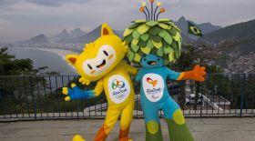 Рио олимпиадасының әнұраны шықты (Видео)