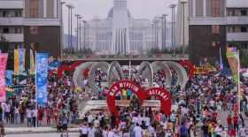 Астана күні құтты болсын