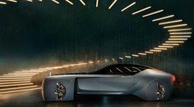 Rolls-Royce компаниясы жаңа автокөлік шығарды