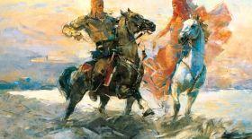 Ақын Ербол Бейілханның «Көшім хан — Сүзге» поэмасы туралы бірер сөз