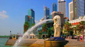 Сингапур – ертегінің еліндей ерекше мемлекет