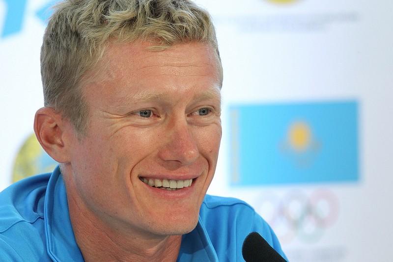 Винокуров «Астананың» бас менеджері болмақ