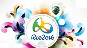 Олимпиадаға Қазақстаннан 8 ауыратлет қатысады