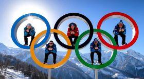 Олимпиада ойындарын ең көп өткізген ел