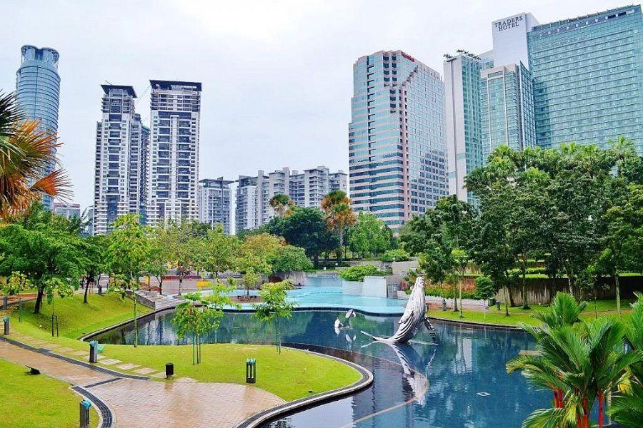 Мың түрленген Малайзия