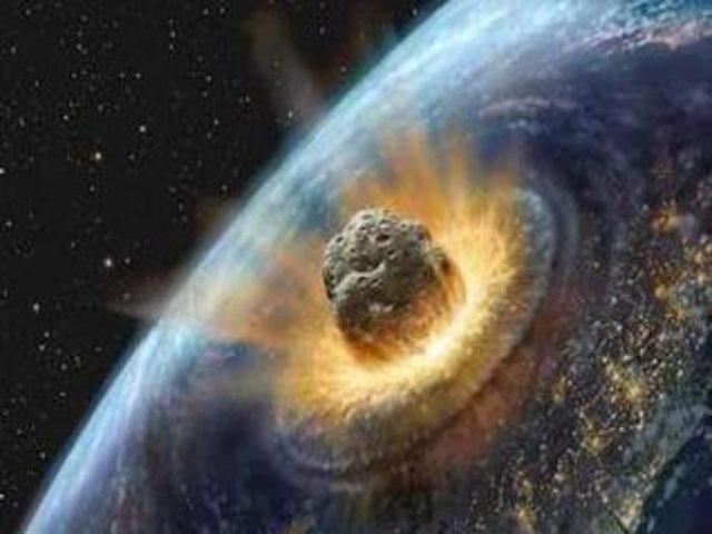 2029 жылы Жер астероидпен соқтығысуы мүмкін