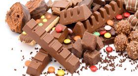 Шоколад атауларының мағынасы