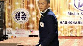 16 жастағы қазақ Тайландтағы байқауда 1-орын алды