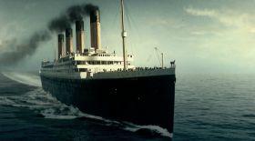Титаник және 160 минутқа толы арпалыс