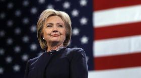 АҚШ тарихында тұңғыш рет әйел президент болуы мүмкін