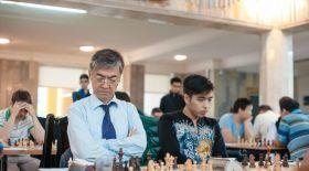 Астанада шахмат фестивалі өтті