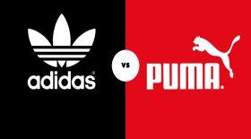 Adidas – Puma