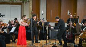 Ұлы Моцарт шығармалары – қазақ өнерпаздарының орындауында
