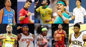 Олимпиадаға қатысатын ең бай 10 спортшы