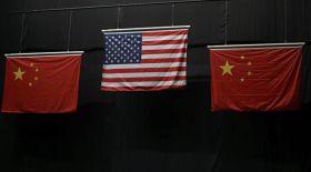 Қытайлықтар Олимпиадада өз Туларынан қате тапты