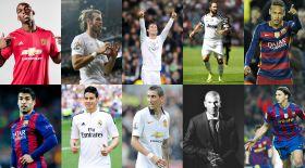 Футбол тарихында ең қымбат бағаланған 10 футболшы