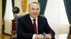 Назарбаев Рахимов пен Баландинді құттықтады