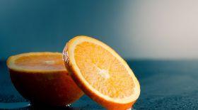 Апельсиннің