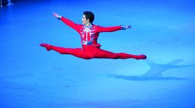 Қазақ балеттің Сеулдегі жеңісі