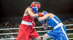 Дариға Шәкімова Олимпиаданың ширек финалына өтті