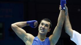 Әділбек Ниязымбетов: Ақтық сынға шығу үшін барымды салдым