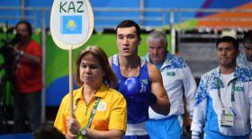 Бүгін Әділбек Ниязымбетов Олимпиада алтынына таласады
