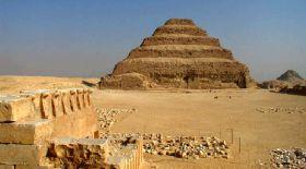 Қарағанды облысында ежелгі пирамида табылды