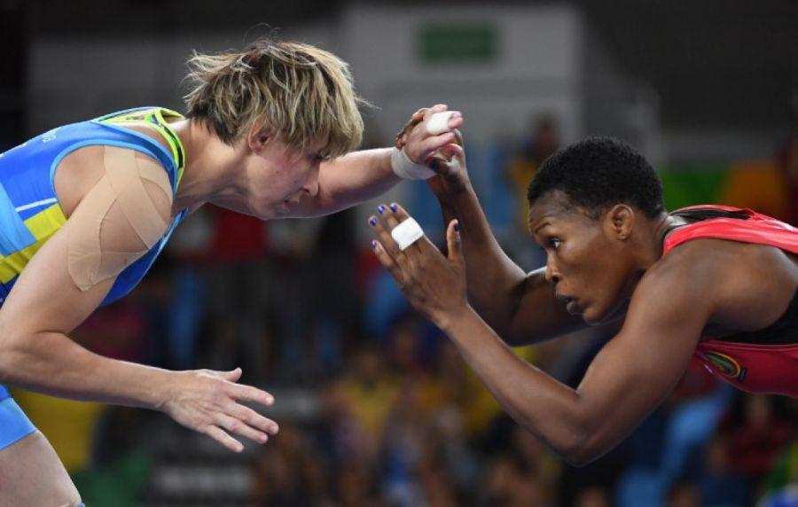 Гюзель Манюрова Олимпиада ойындарының финалына шықты