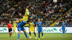 «Астана» Еуропа лигасының топтық кезеңіне жақындай түсті (видео)