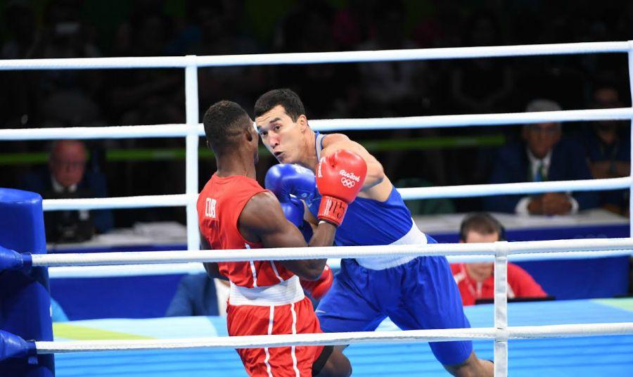 Әділбек Ниязымбетов – Олимпиаданың екі дүркін күміс жүлдегері