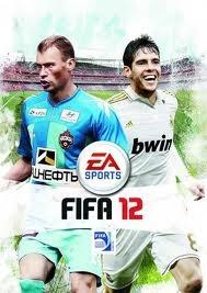 FIFA 12 ойыны