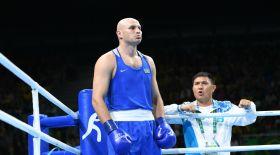 Иван Дычко Рио Олимпиадасында да қола алды