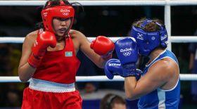Дариға Шәкімова Рио Олимпиадасының қола жүлдегері атанды