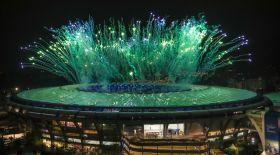 Риода Олимпиаданың жабылу салтанаты өтті (видео)