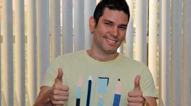 Кубалық әнші Исаак Реал – Жұлдыз FM-де