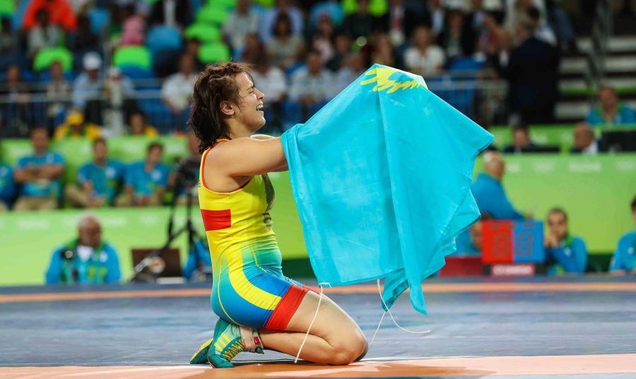Қазақ спортының Рио Олимпиадасындағы 7 жетістігі
