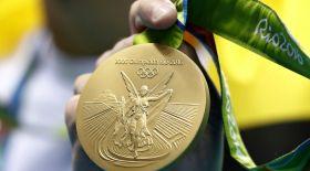 Рио Олимпиадасында алғаш рет алтын алған елдер