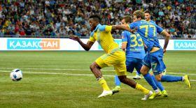 «Астана» Еуропа лигасының топтық кезеңіне шыға ала ма?