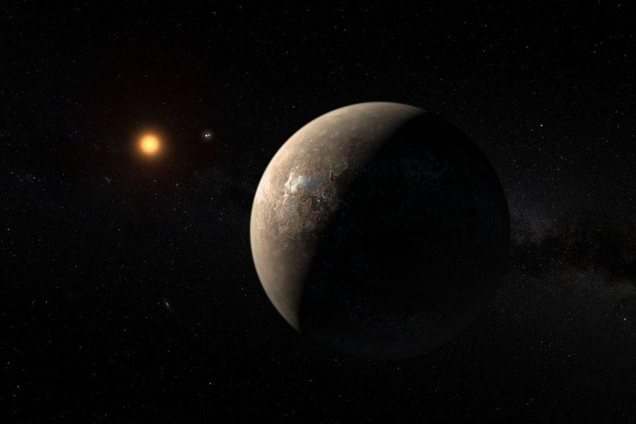 Жерге ең жақын экзопланета табылды