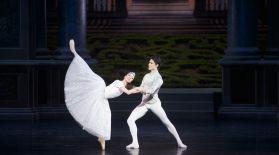 Астанада III Халықаралық балет әртістерінің конкурсы өтеді