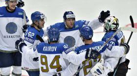 Қазақстан хоккейшілері Олимпиада жолдамасына таласады