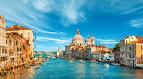 Венецияда канализация құбыры жоқ